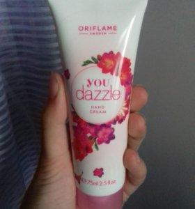 Крем для рук You dazzle