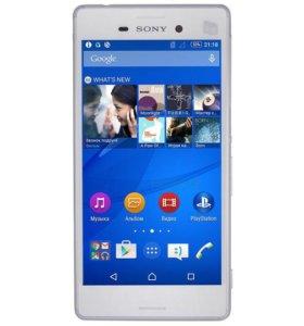 Смартфон Sony Xperia M4 Aqua Dual white