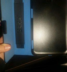 "Чехол для Samsung Tab3 ""7"" планшет"