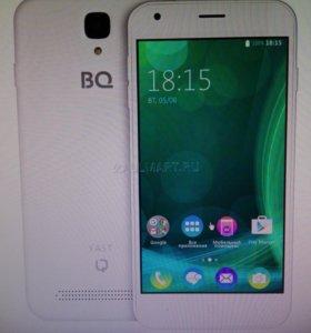 Смартфон bqs 5045 fast