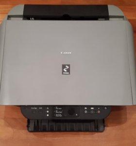 Принтер /сканер Canon