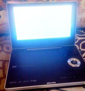 DVD-плеер Toshiba