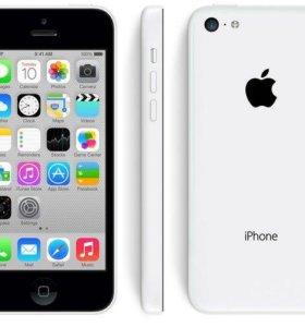 Запчасти для iPhone 5c