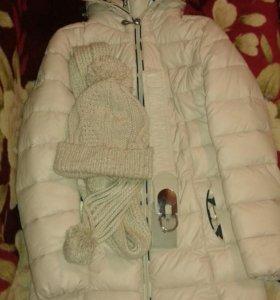 Куртка зимная