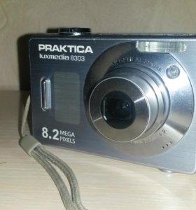 Фотоаппарат цифровой Praktica