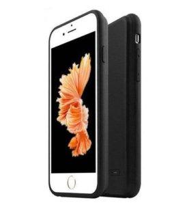 Ультратонкий чехол-аккумулятор iPhone 6/6s Plus