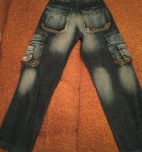 Продам джинсы!