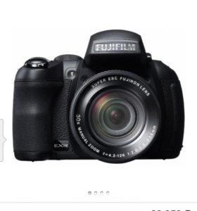Фотоаппарат. FUJIFILM HS 30 EXR