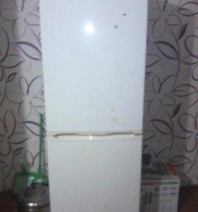 Холодильник б\у на запчасти