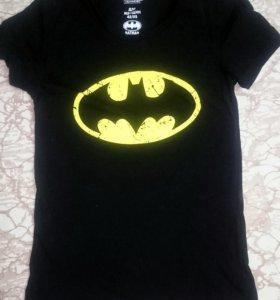 Футболка женская Batman