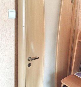 Меж.комнатная дверь