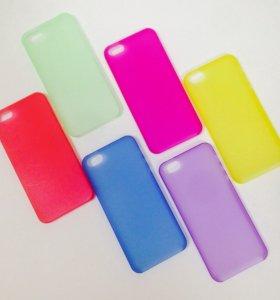 Чехол iPhone 5,6
