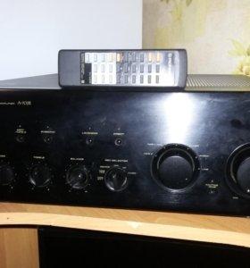 Pioneer a 702r