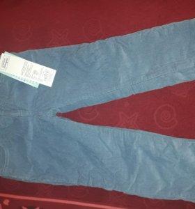 Продам куртку и джинсы на флисе