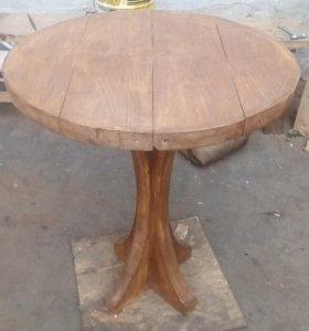 Древний стол