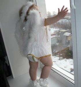 Костюм ангела