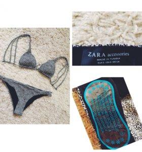 Новый купальник Zara