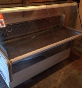 Холодильная камера с дополнительным ящиком