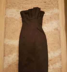 Платье эффектное Karen Millen