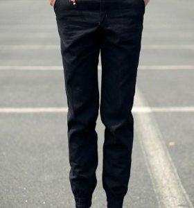 Новые модные брюки на подростка