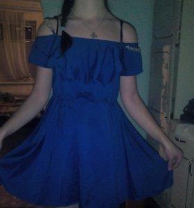 красивое платье!!!.