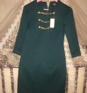 Новое красивое платье Love Republic