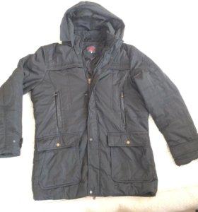Куртка зимняя мужская F5