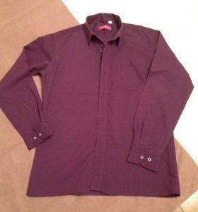Рубашка на подростка Bewinner р.164