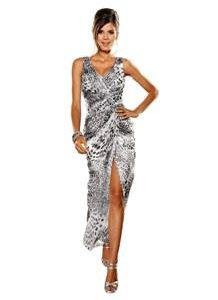 Платье Ashley Brooke Event