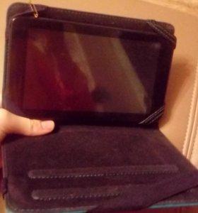 Планшет Turbopad и чехол в подарок