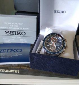 Мужские часы Seiko Sportura