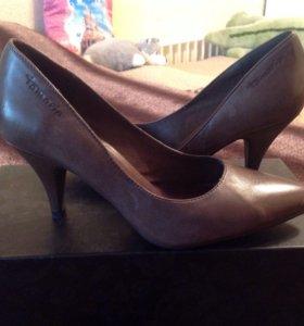 Туфли женские новые Tomaris