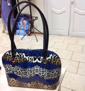 Savio сумочка новая