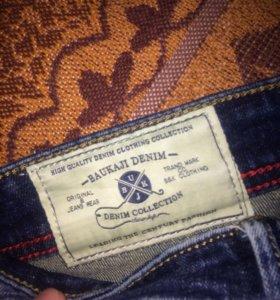 Мужские  джинсы (s)