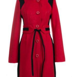 Пальто жен, НОВОЕ, демисезонное, размер 44
