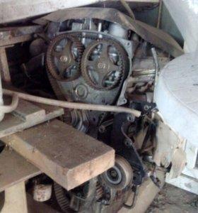 Двигатель Mitsubishi 2.4 GDI