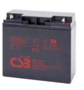 Аккумулятор CSB GP12170