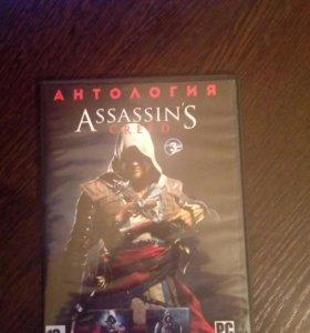 Игра Assassin,s creed Black flag,Rogue.