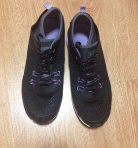 Новые кроссовки Oysho