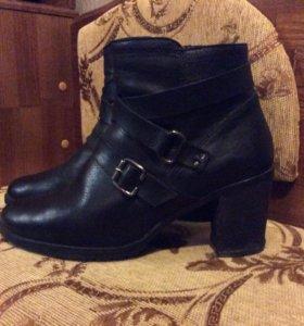 Ботильоны женские, ботинки