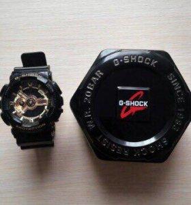 Часы G-SHOCK GA-110 gold