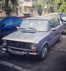 ВАЗ-2102 купе