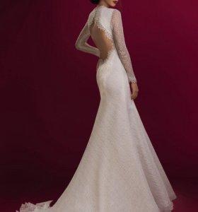 Свадебное платье Кристин