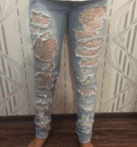 Продаю джинсы!