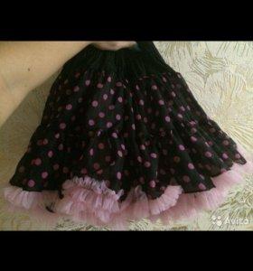 Продаю детскую юбку!