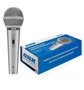 Микрофон Проводной Б/у