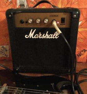 Marshall G10 MK.II (10 Ватт)
