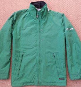 Куртка мужская демисезонная (большой размер)