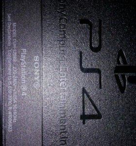 sony playstation 4 1Tb cuh-1208b