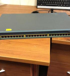 Cisco Systems Catalyst 2950